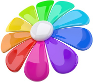 Corso online: Applicazioni del test dei colori di Lüscher nella floriterapia di Bach